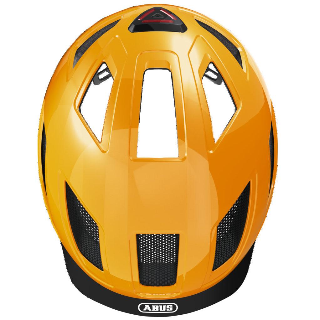 Imagen de ABUS Hyban 2.0 Casco - icon yellow