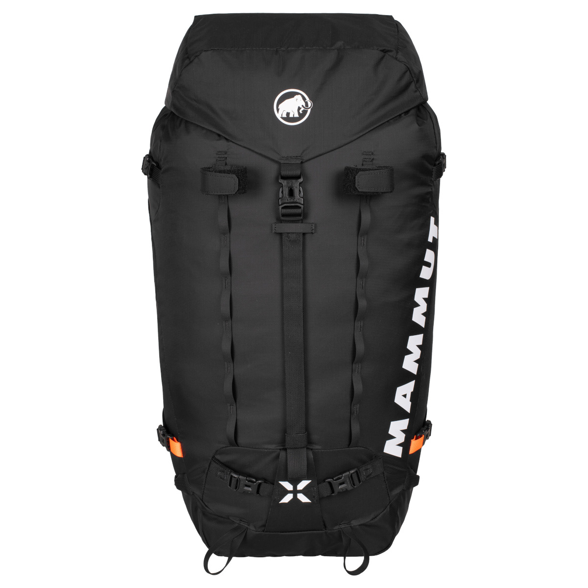 Mammut Trion Nordwand 38 Backpack - black