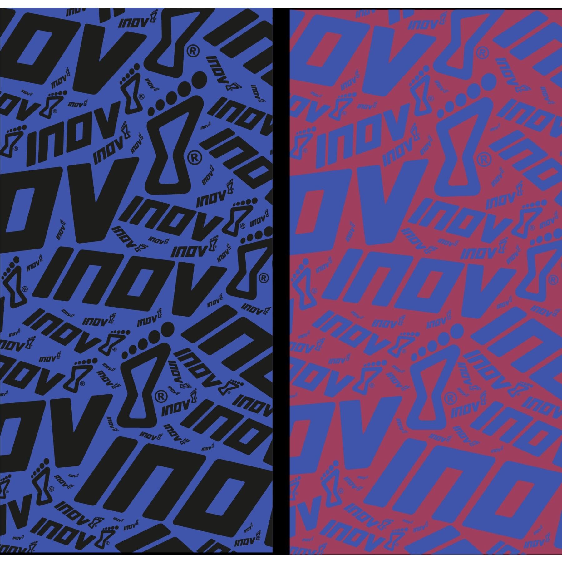 Inov-8 Wrag Multifunctional Cloth (Pair) - blue/black pink/blue