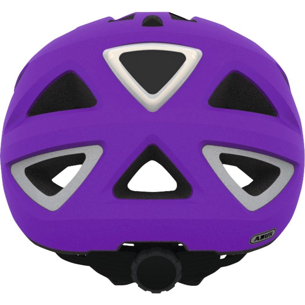 Imagen de ABUS Urban-I 2.0 Zoom Neon Helmet - purple
