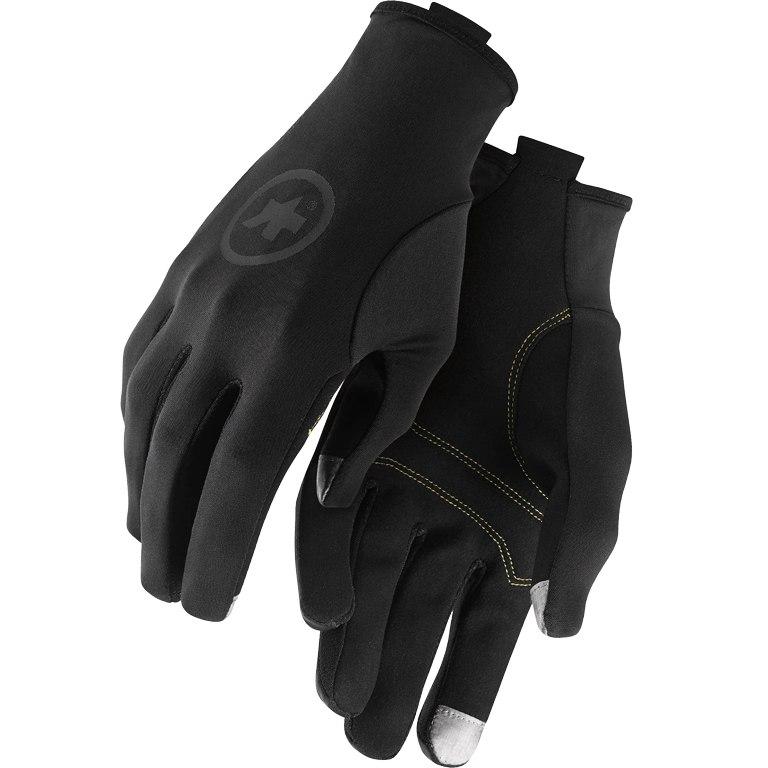 Assos ASSOSOIRES Spring Fall Gloves - blackSeries