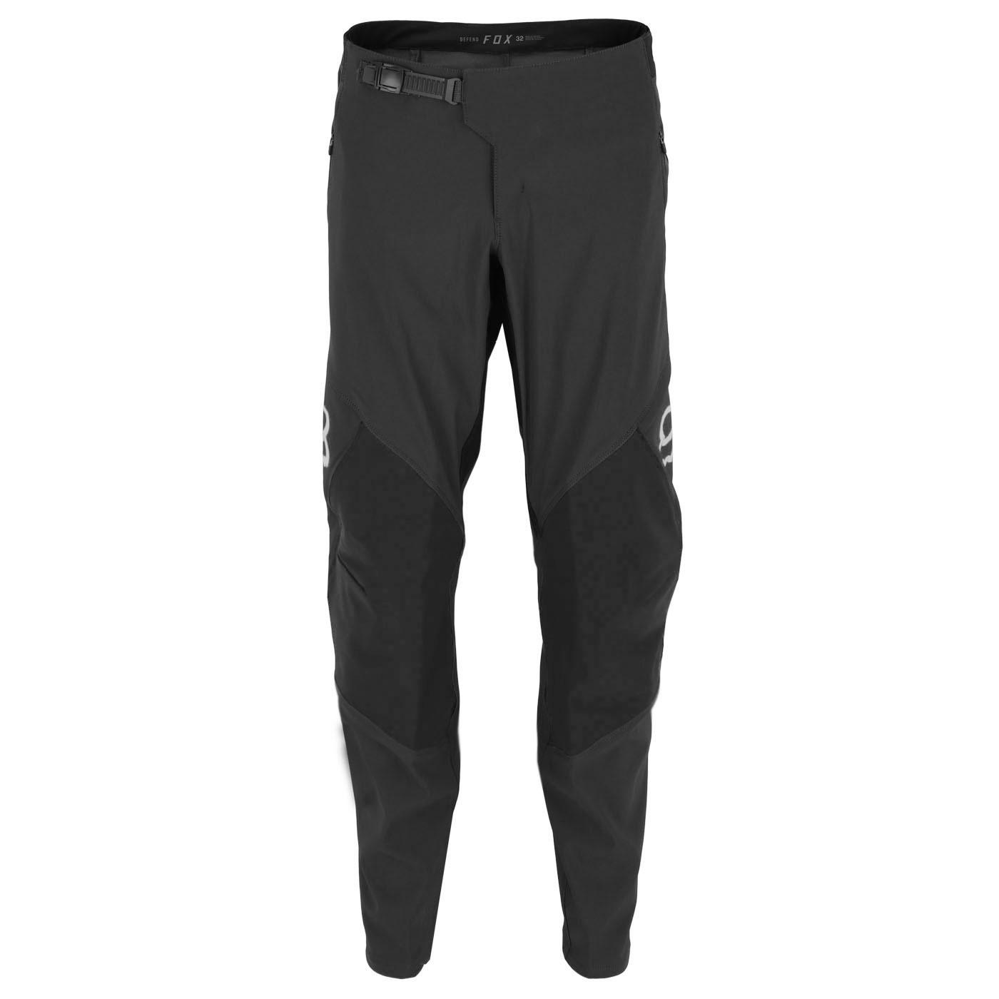 Foto de FOX Defend MTB Pantalones - black