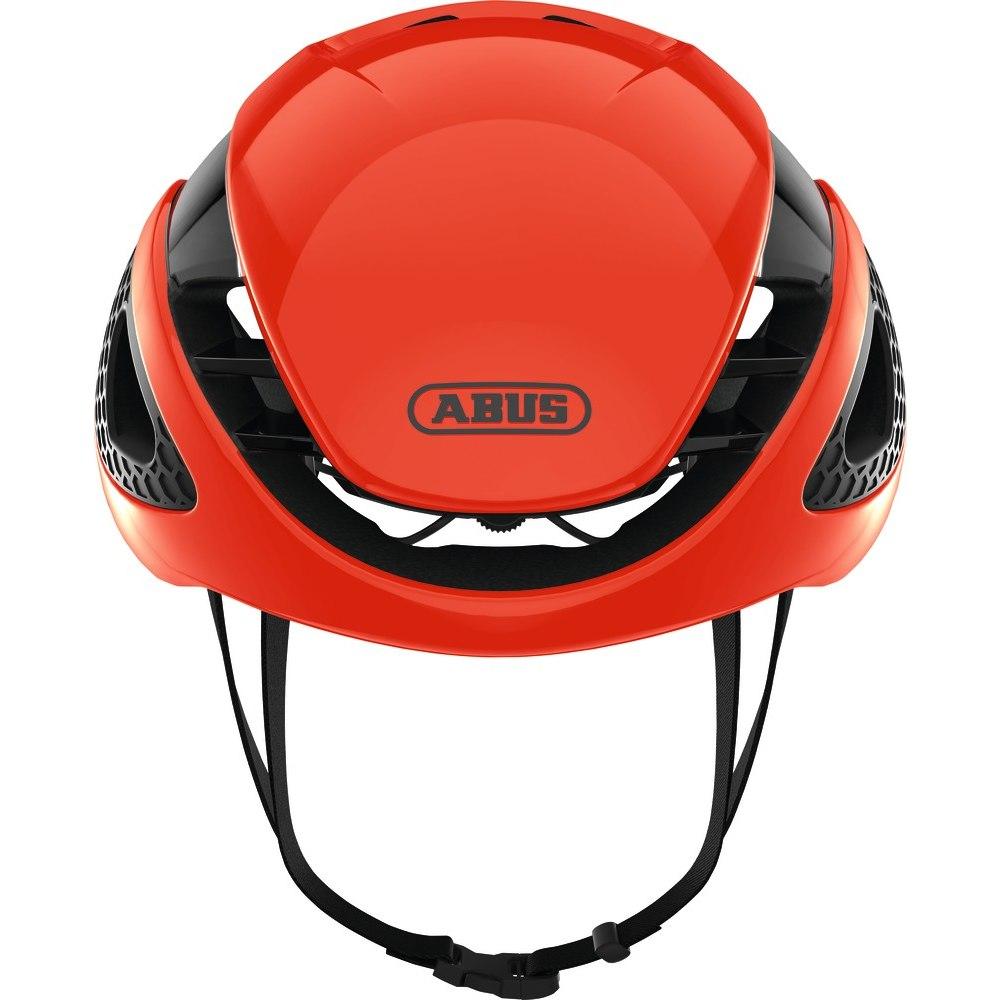 Imagen de ABUS GameChanger Helmet - shrimp orange