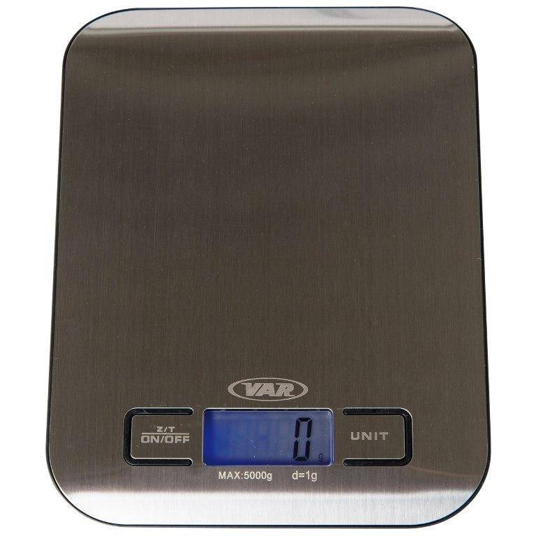 VAR Digital Tabletop Scale - DV-71800