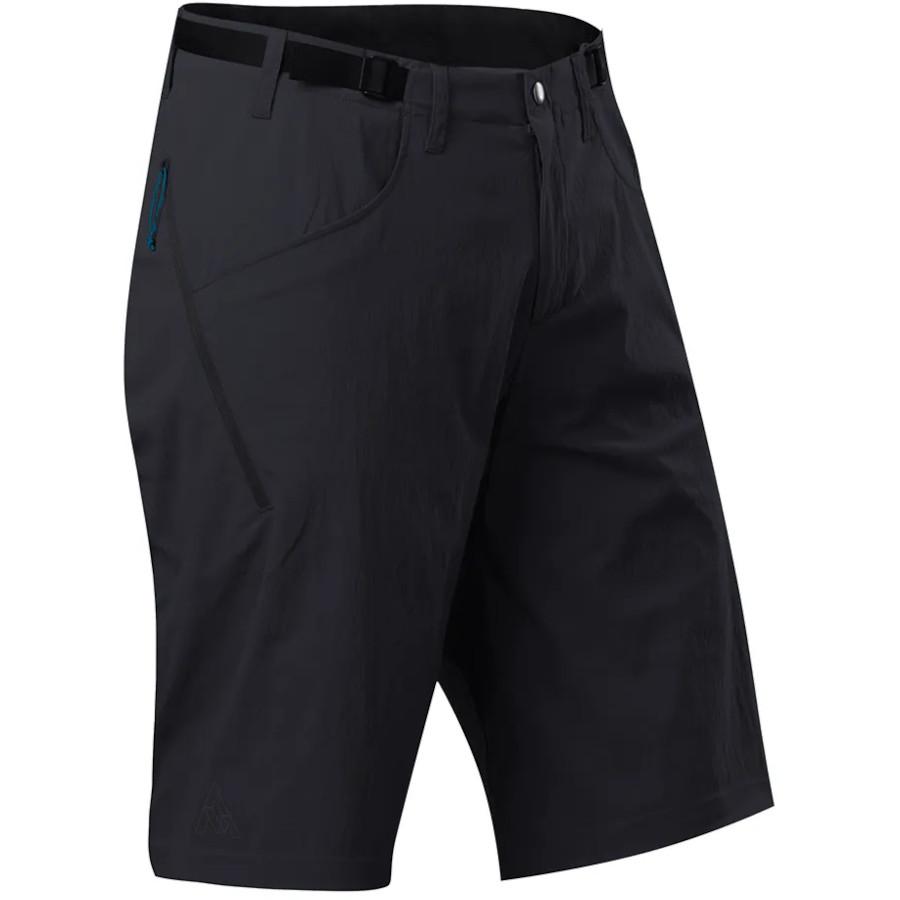 Imagen de 7mesh Glidepath Short Pantalones cortos para mujer - Black