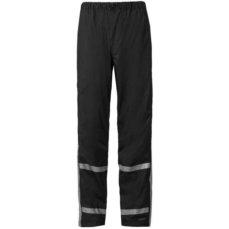 Vaude Men's Luminum Rain Pants - black
