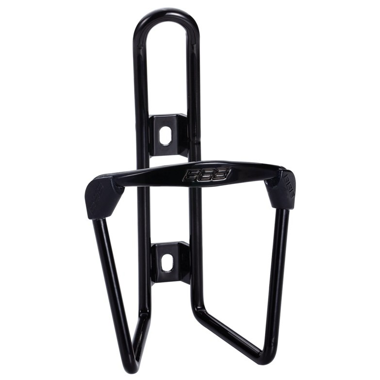 Image of BBB Cycling FuelTank BBC-03 Bottle Cage - glossy black