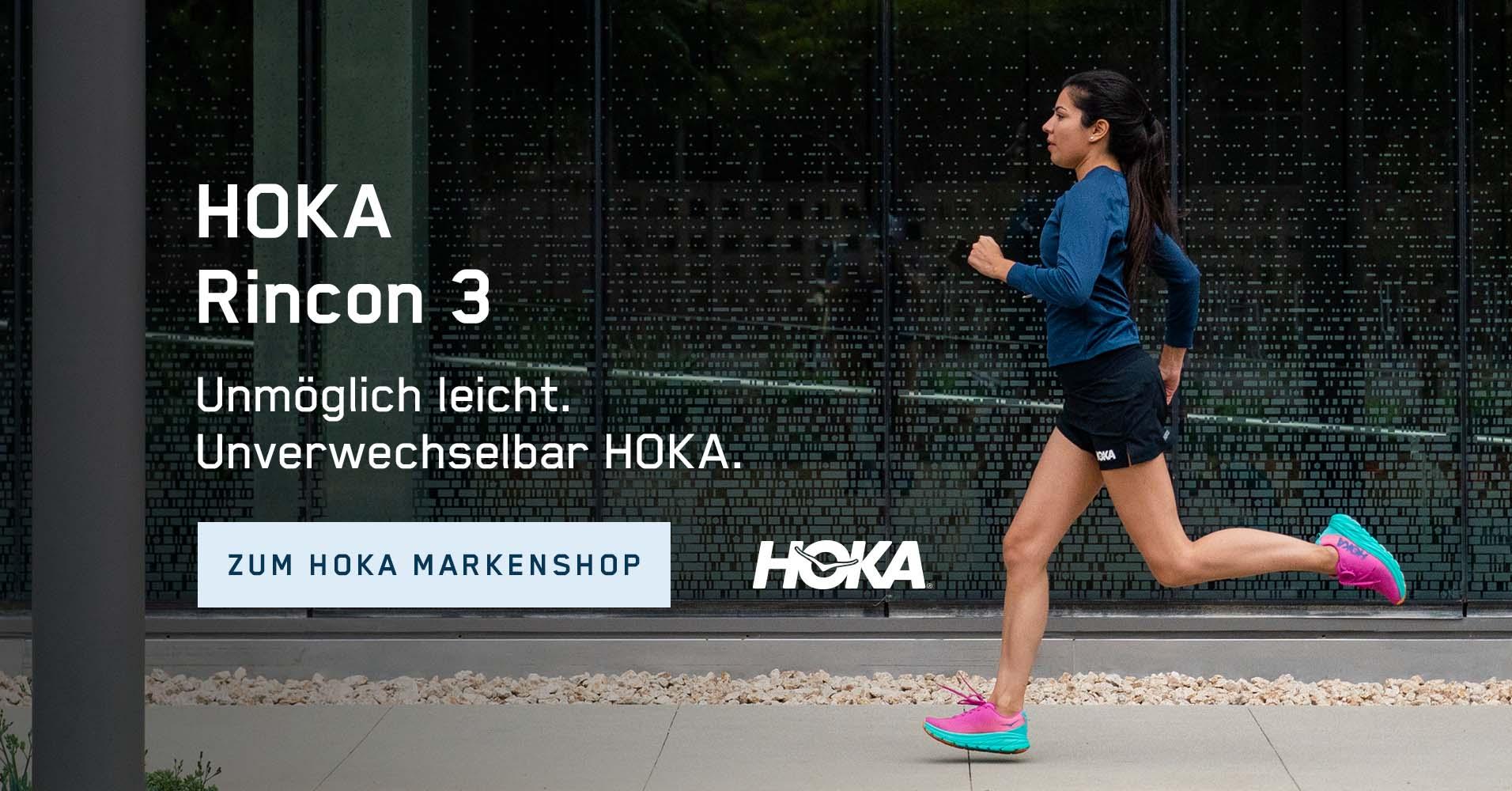 HOKA – Optimal gedämpfte Laufschuhe mit Spitzentechnologie