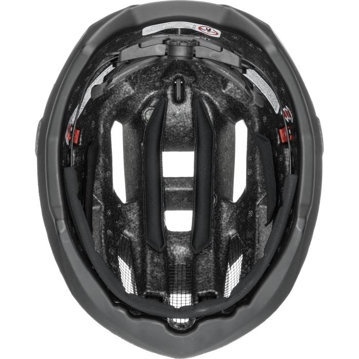 Image of Uvex gravel-x Helmet - all black