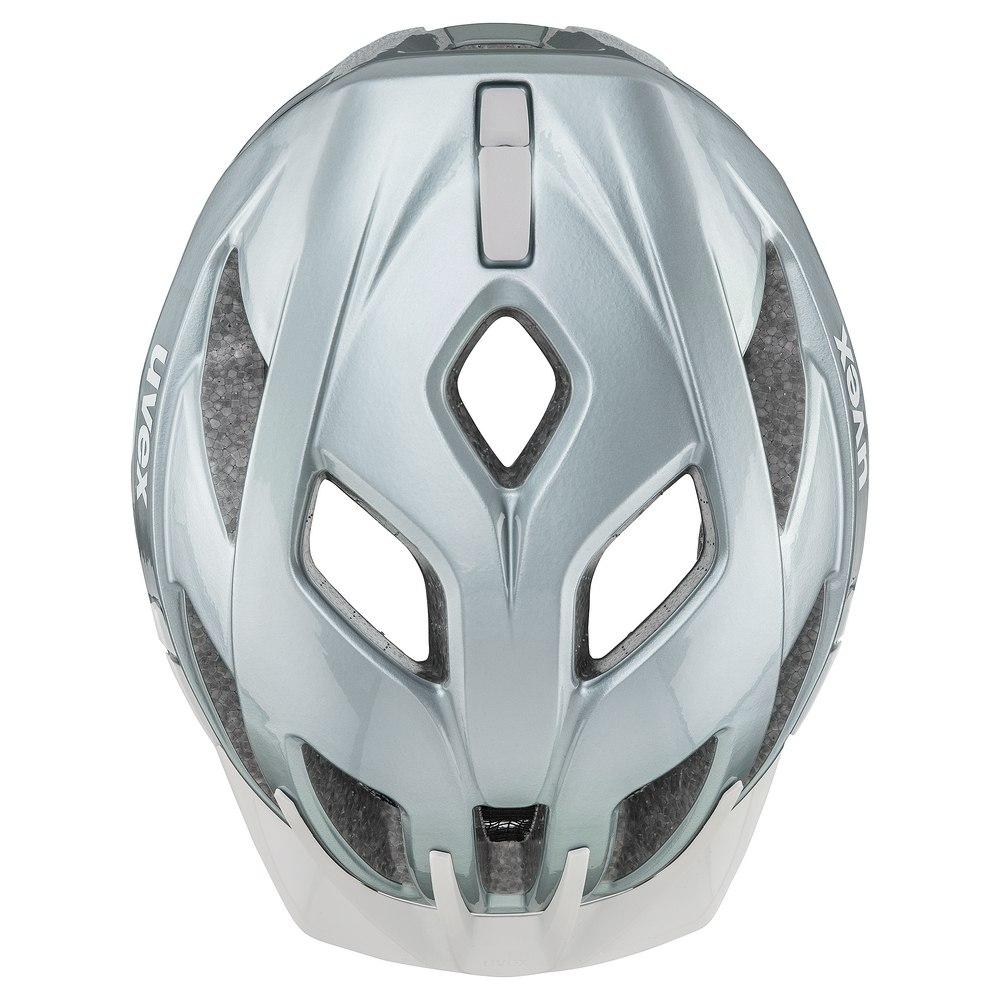 Bild von Uvex active Helm - aqua white