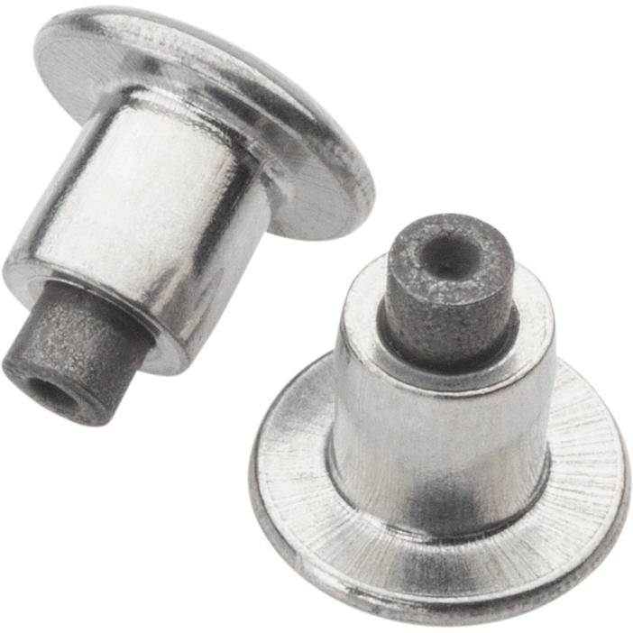 45NRTH Spikes cóncavos de carburo de aluminio para cubiertas de invierno - 300 piezas