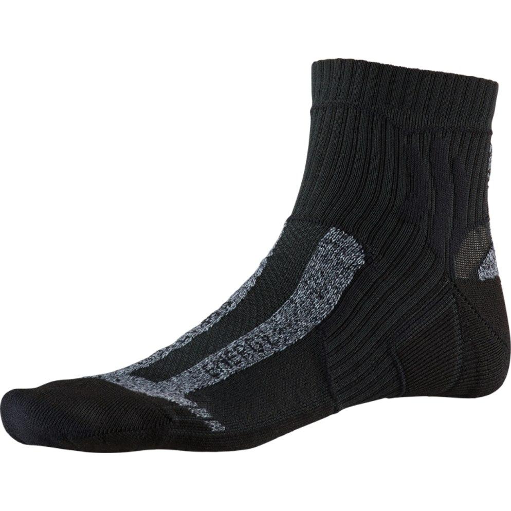 X-Socks Marathon Energy Running Socks - opal black