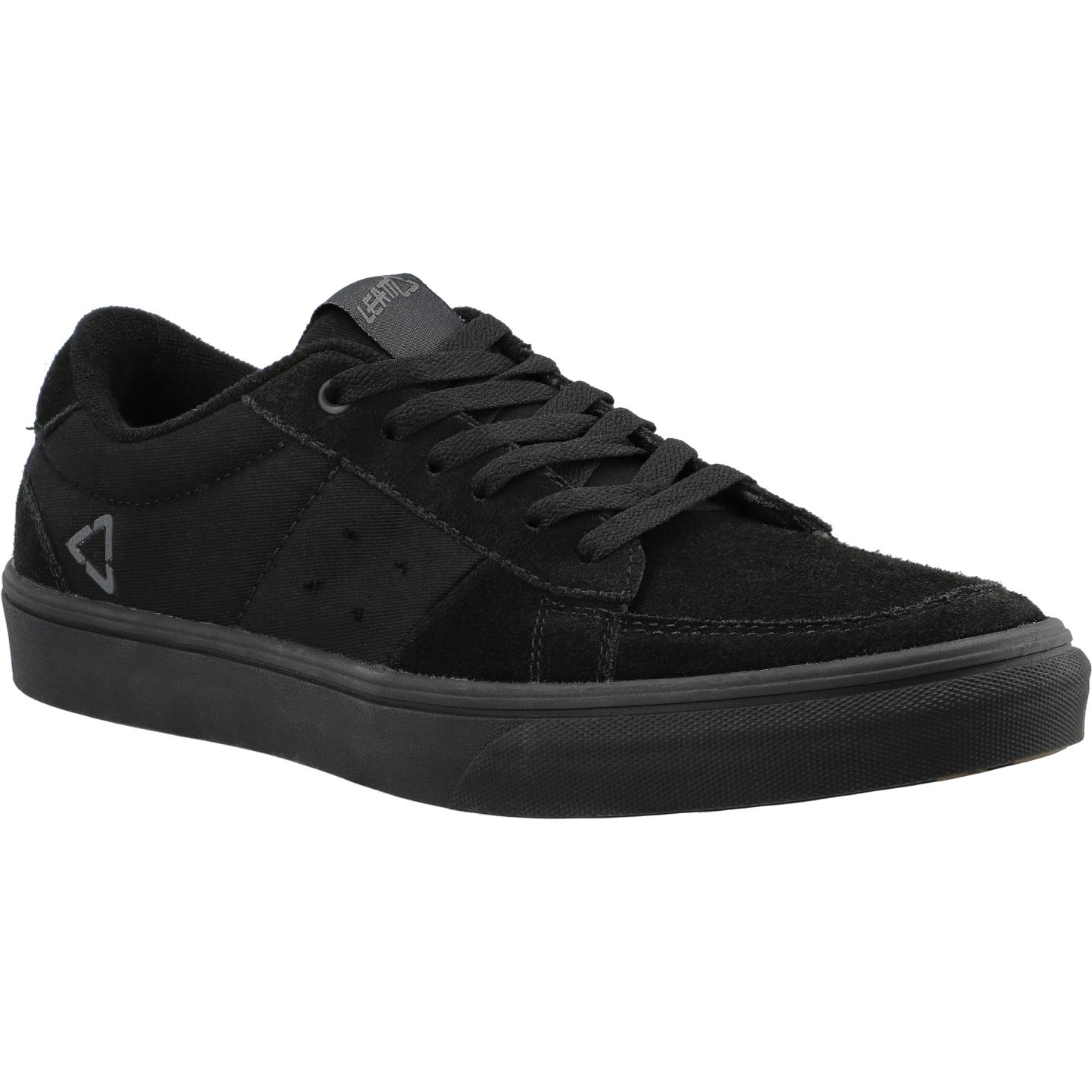 Leatt DBX 1.0 Flatpedal Shoe - black