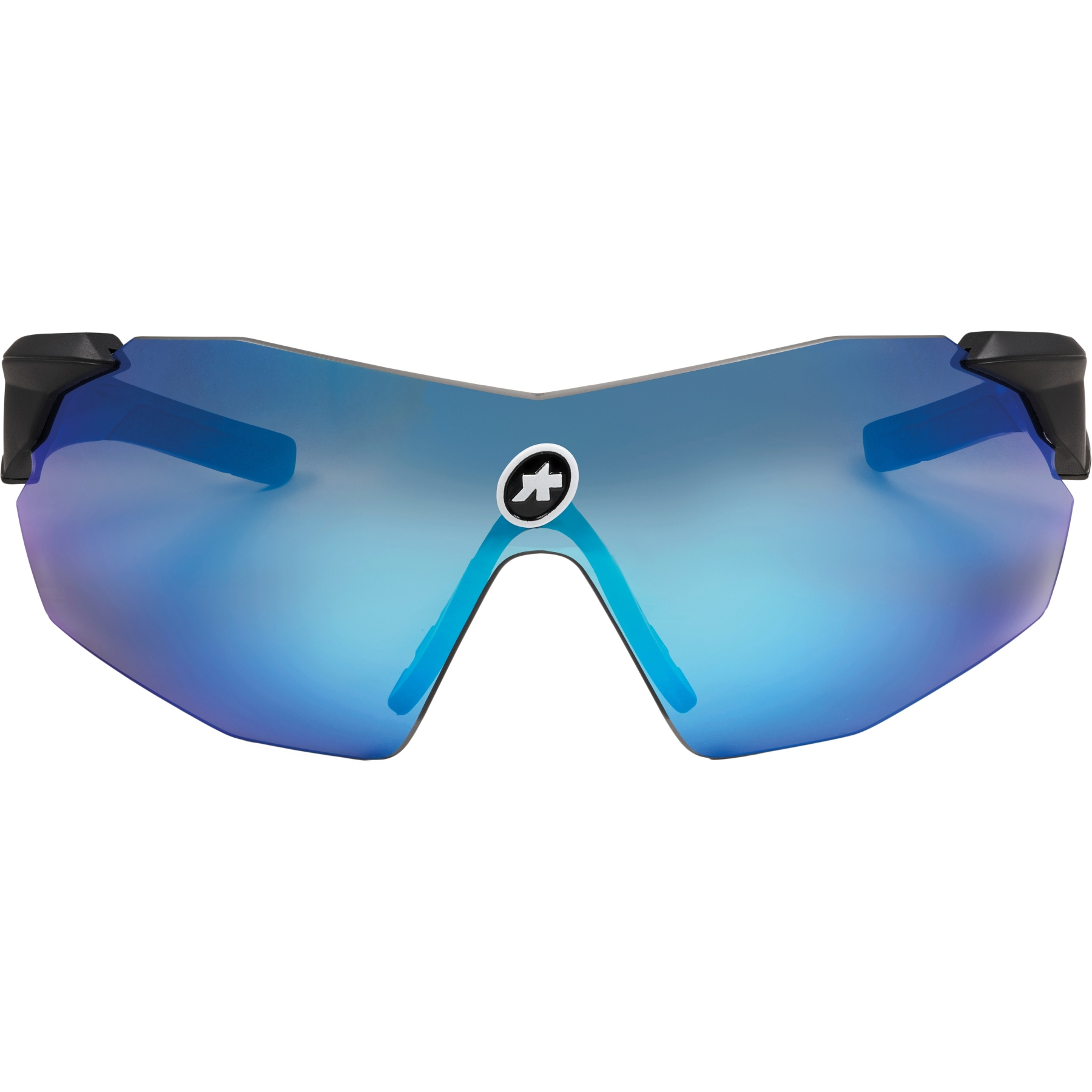 Assos EYEWEAR Skharab Neptune Blue Gafas