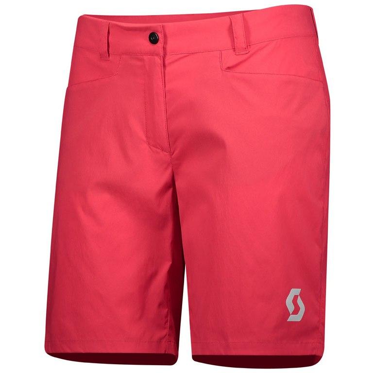 SCOTT Trail MTN Women's Shorts - lollipop pink