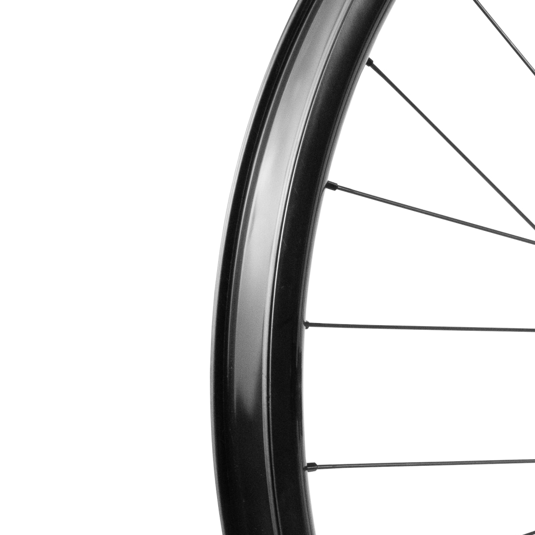 Image of Beast Components DH30 29 Inch Carbon MTB Rim - UD black