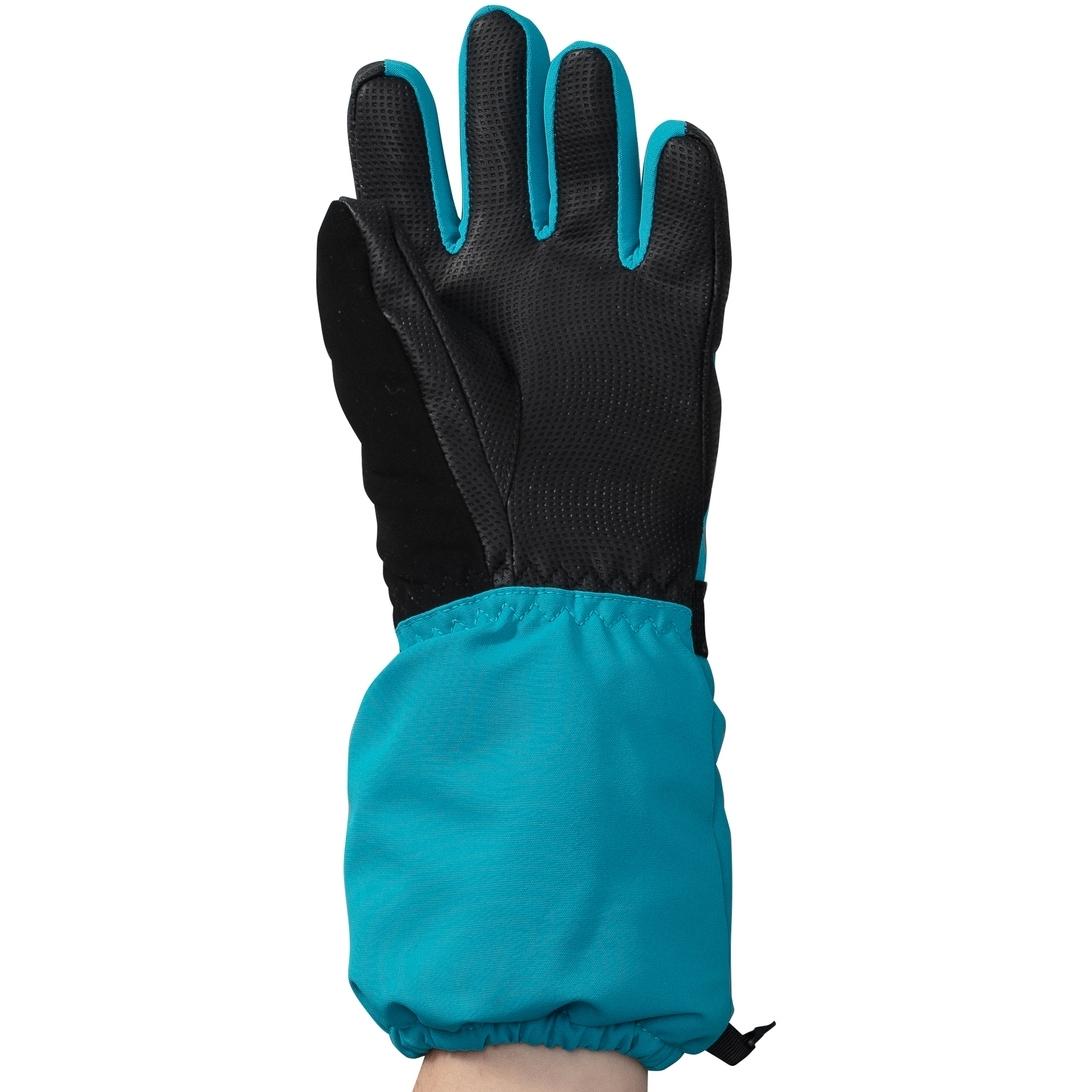 Bild von Vaude Snow Cup Kinder Handschuhe - arctic blue