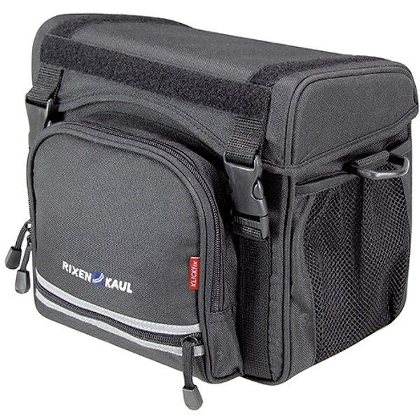 KLICKfix Allrounder Touring Handlebar Bag 0274S