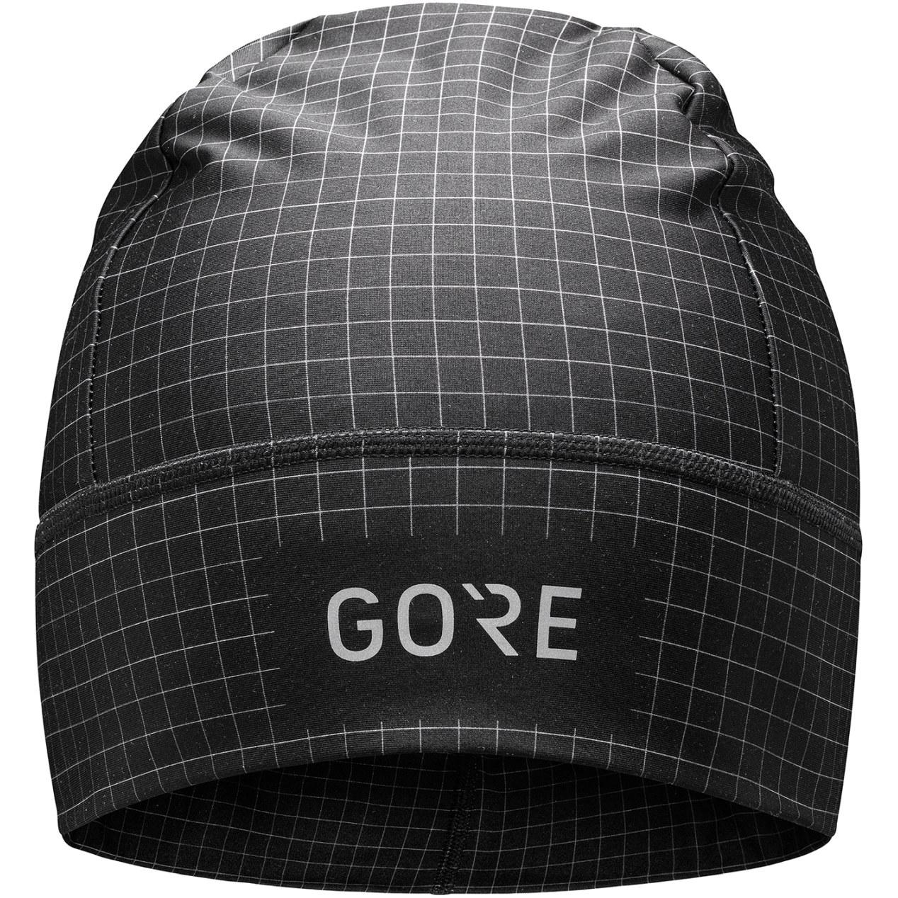 Foto de GORE Wear Grid Light Gorro de punto - black/urban grey 99BB