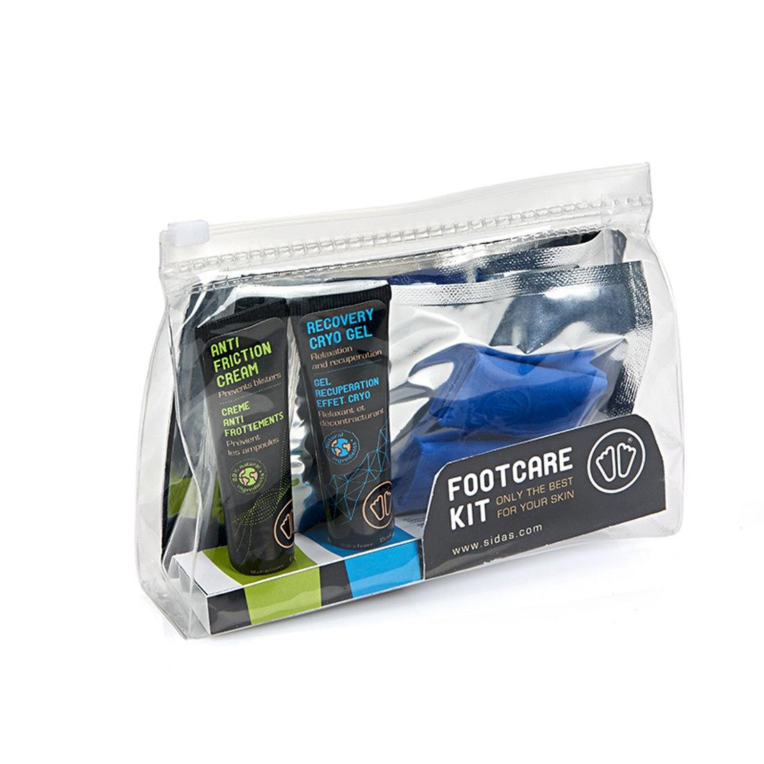 Sidas Footcare Kit