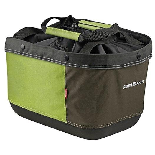 KLICKfix Shopper Alingo GT for Racktime 0310 - green
