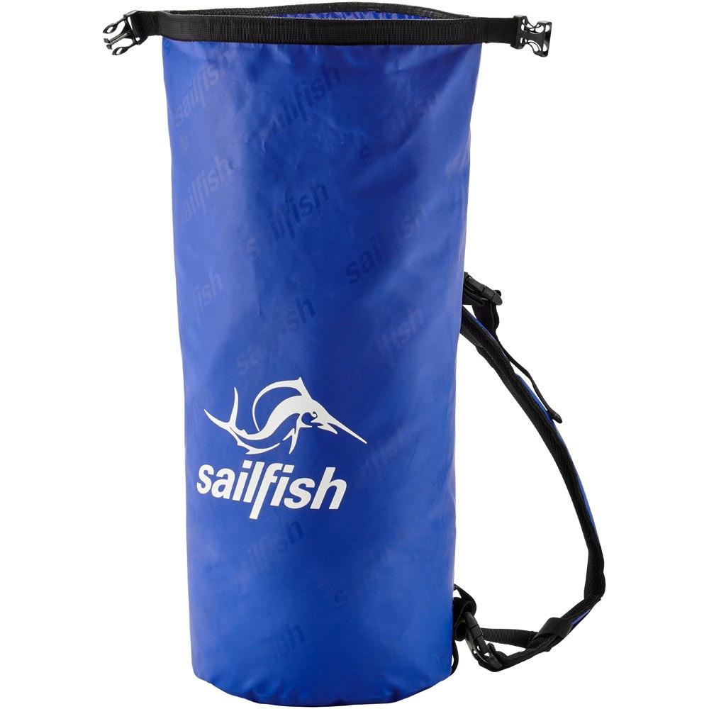sailfish Wasserdichte Schwimmtasche Durban 2021 - blau