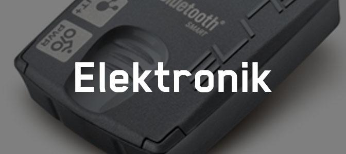Smarte Elektronik-Gadgets für dein Training