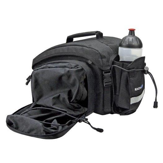 KLICKfix Rackpack 1 Plus for Racktime 0266RB - black