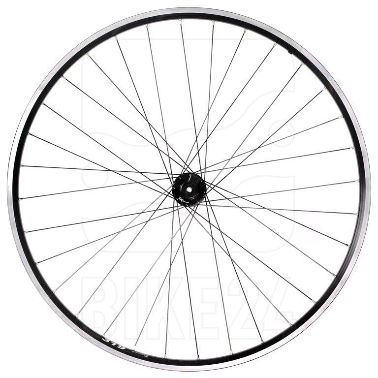 Shutter Precision   Mavic - PV-8   A 319 - 28 Inches Front Wheel with Hub Dynamo - Rim Brake - QR