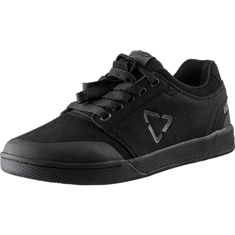 Leatt DBX 2.0 Flatpedal Schuh - black