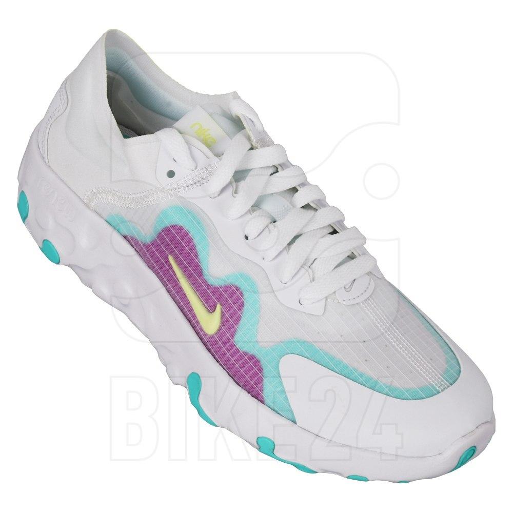 Nike Renew Lucent Women's Shoe - white/luminous green-aurora green BQ4152-100