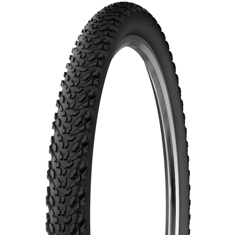 """Picture of Michelin Country Dry2 Access Line MTB Wired Tire - 26x2.00"""""""