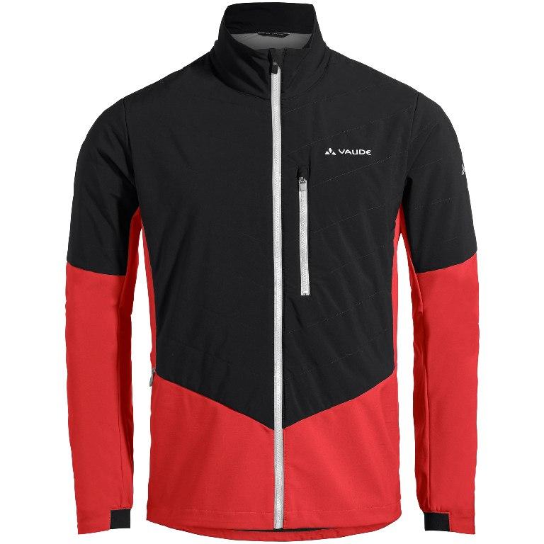 Vaude Men's Primasoft Jacket II - black