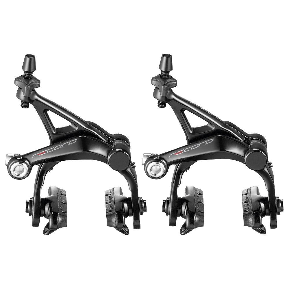 Campagnolo Record Dual Pivot Skeleton Brake Calipers - Pair