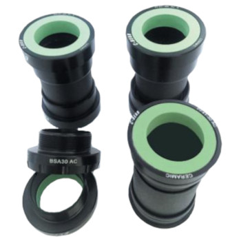 Image of C-Bear Ceramic Bearings Bottom Bracket BB30 SRAM DUB – MTB / CYCLOCOSS - BB42-73-28.9