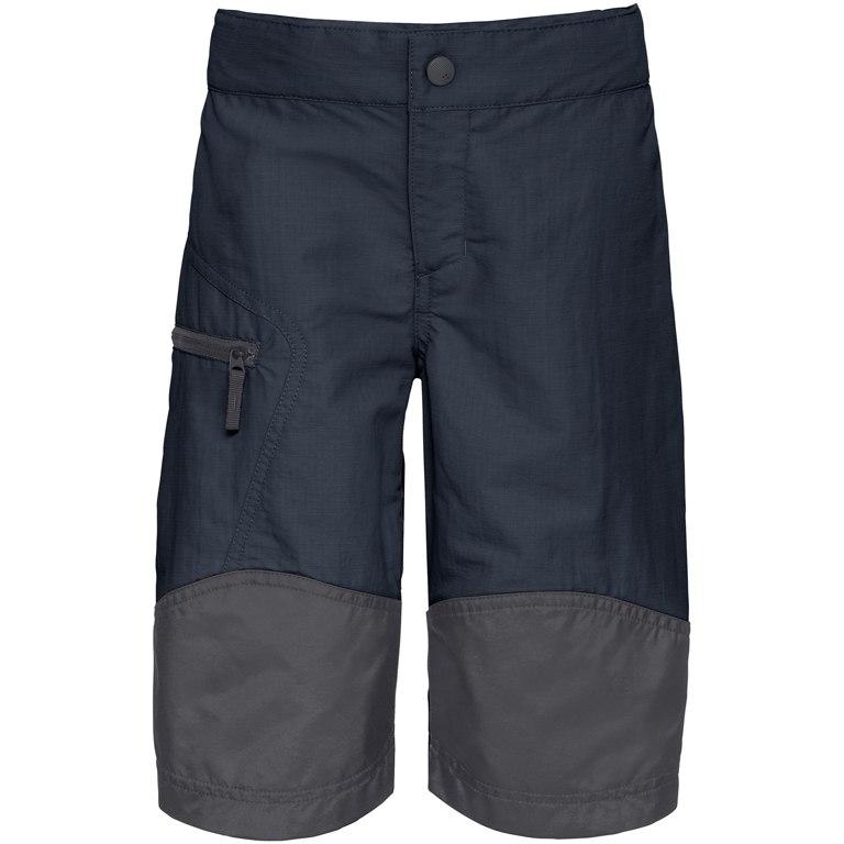 Vaude Kids Caprea Shorts - eclipse