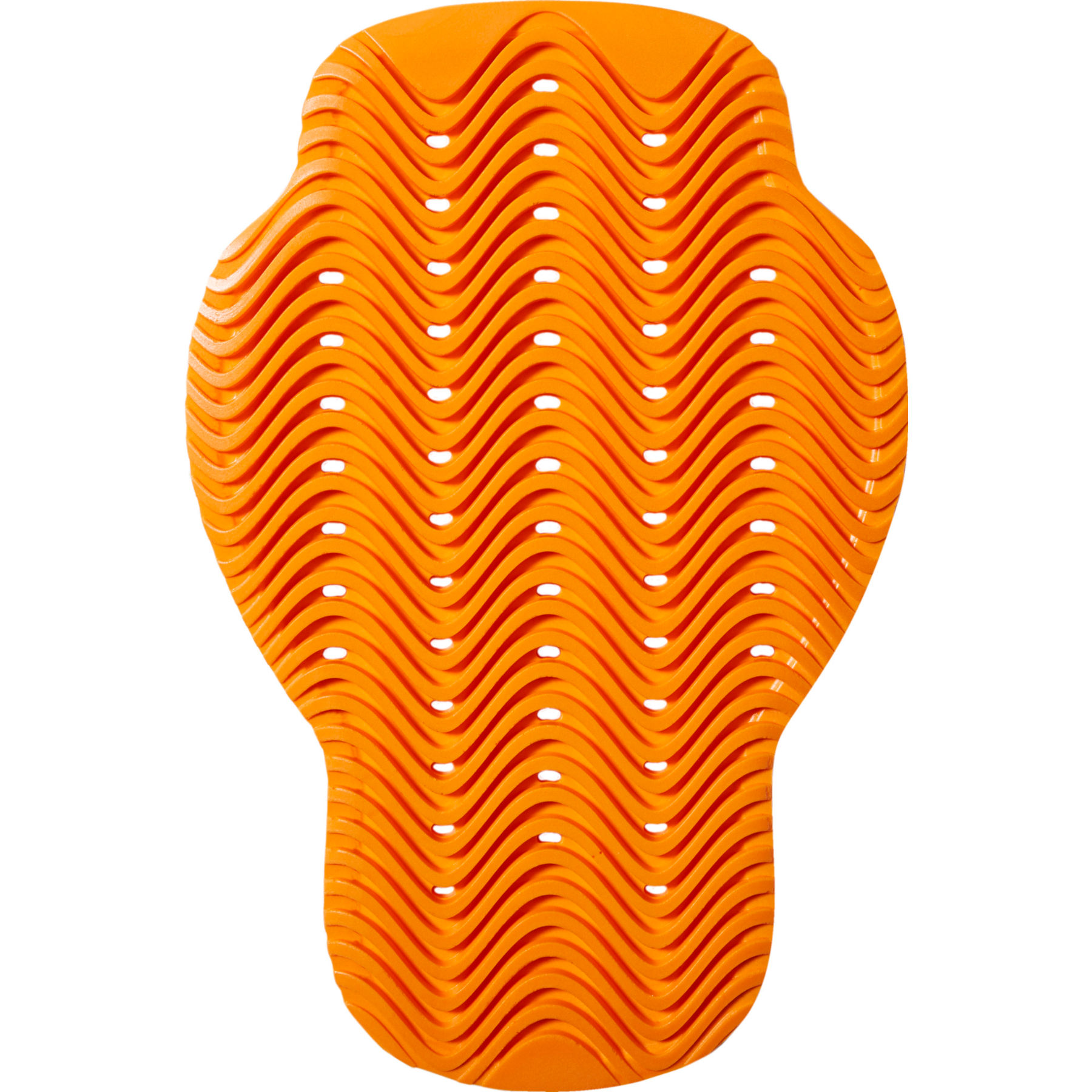 FOX D3O® Viper Back Insert - orange