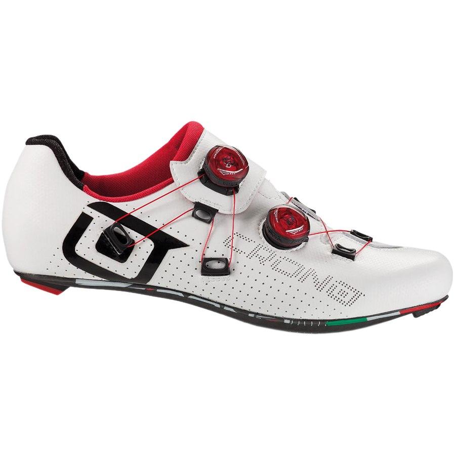 Crono CR1 Road Carbon Shoe - White