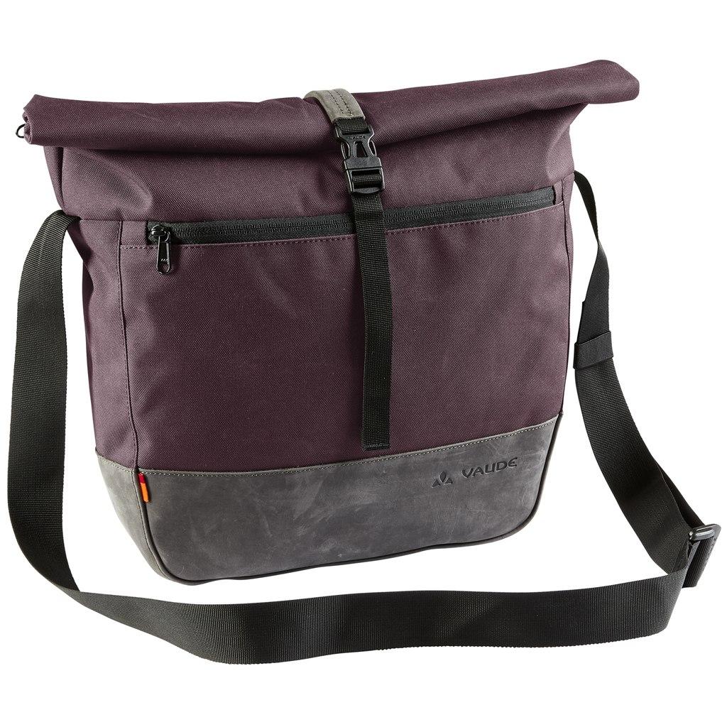 Vaude Yanaka Shoulder Bag - raisin