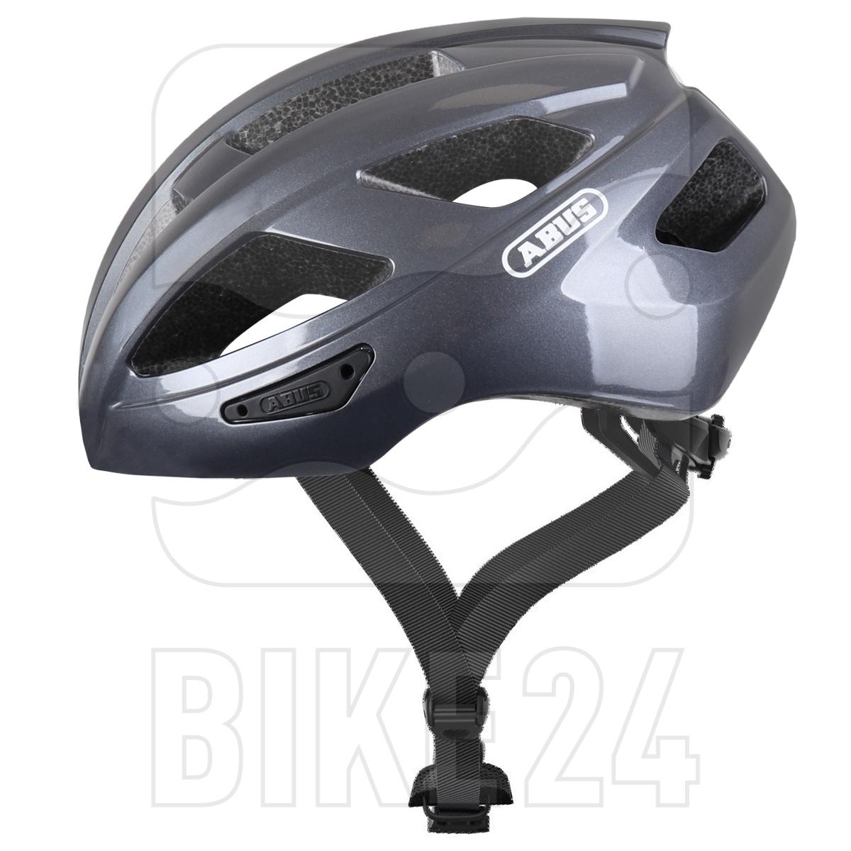 ABUS Macator Helmet - titan