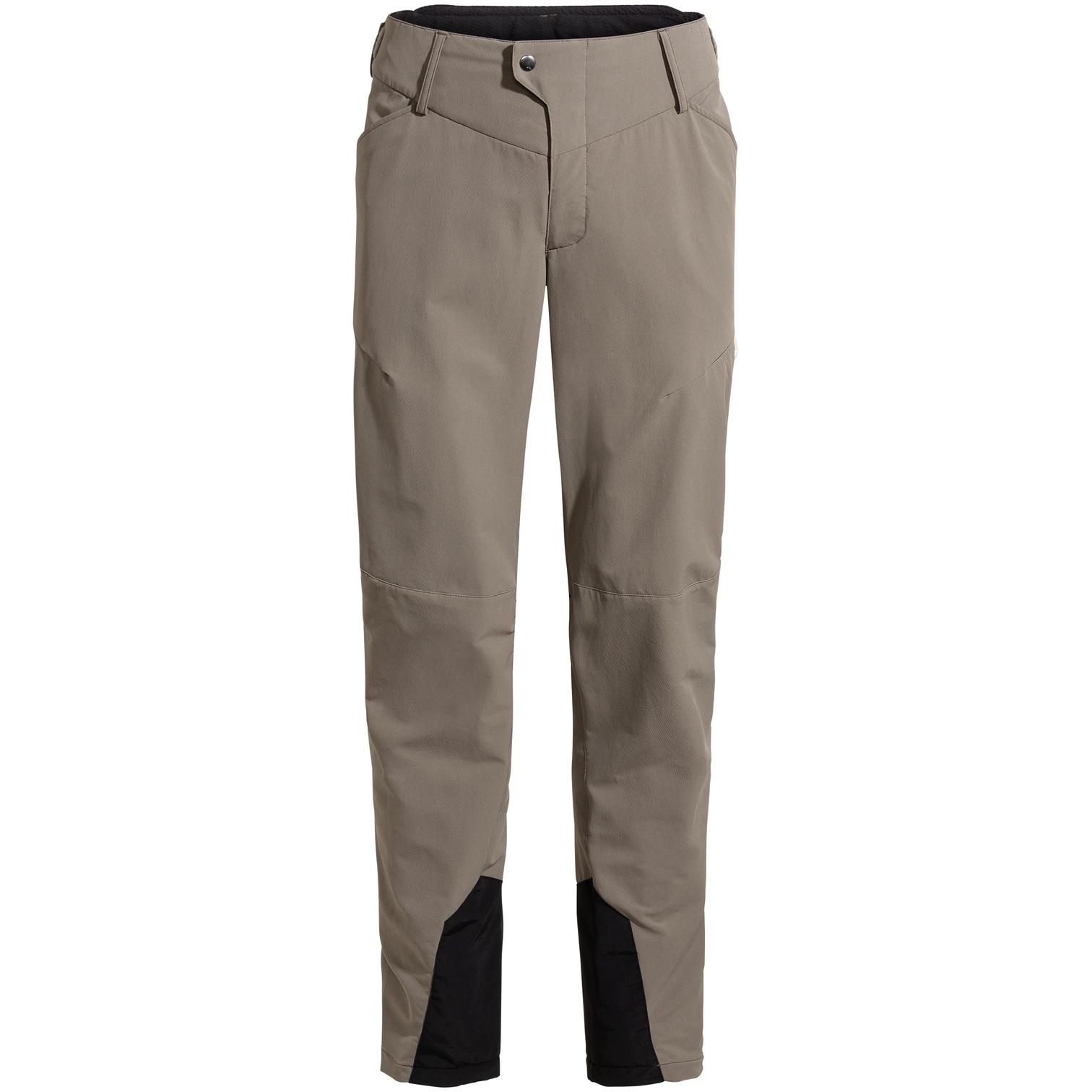 Vaude Men's Qimsa Light Softshell Pants - coconut