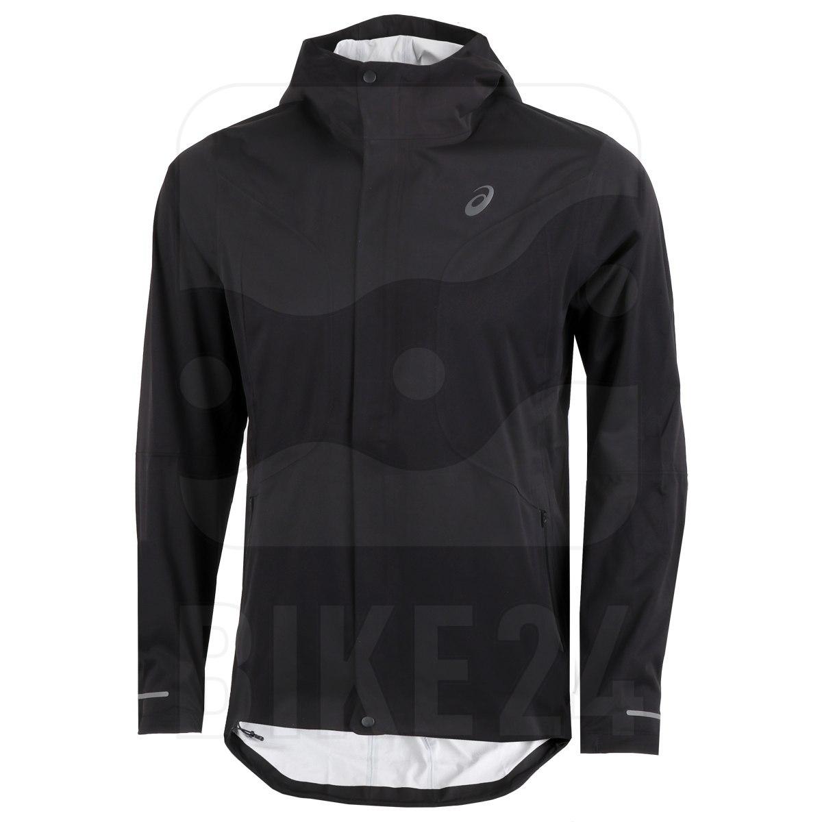 asics Accelerate Running Jacket - performance black