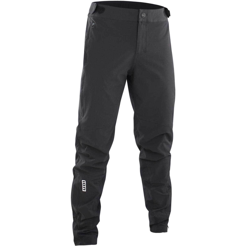 Produktbild von ION Bike Outerwear 4W Softshellhose Shelter - Schwarz