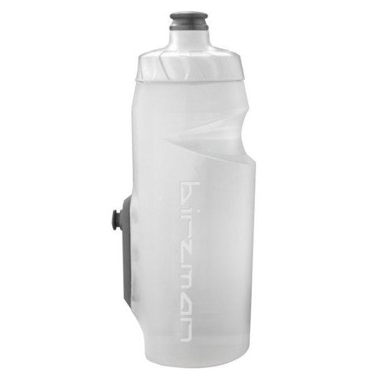 Birzman Cleat Water Bottle Set - White