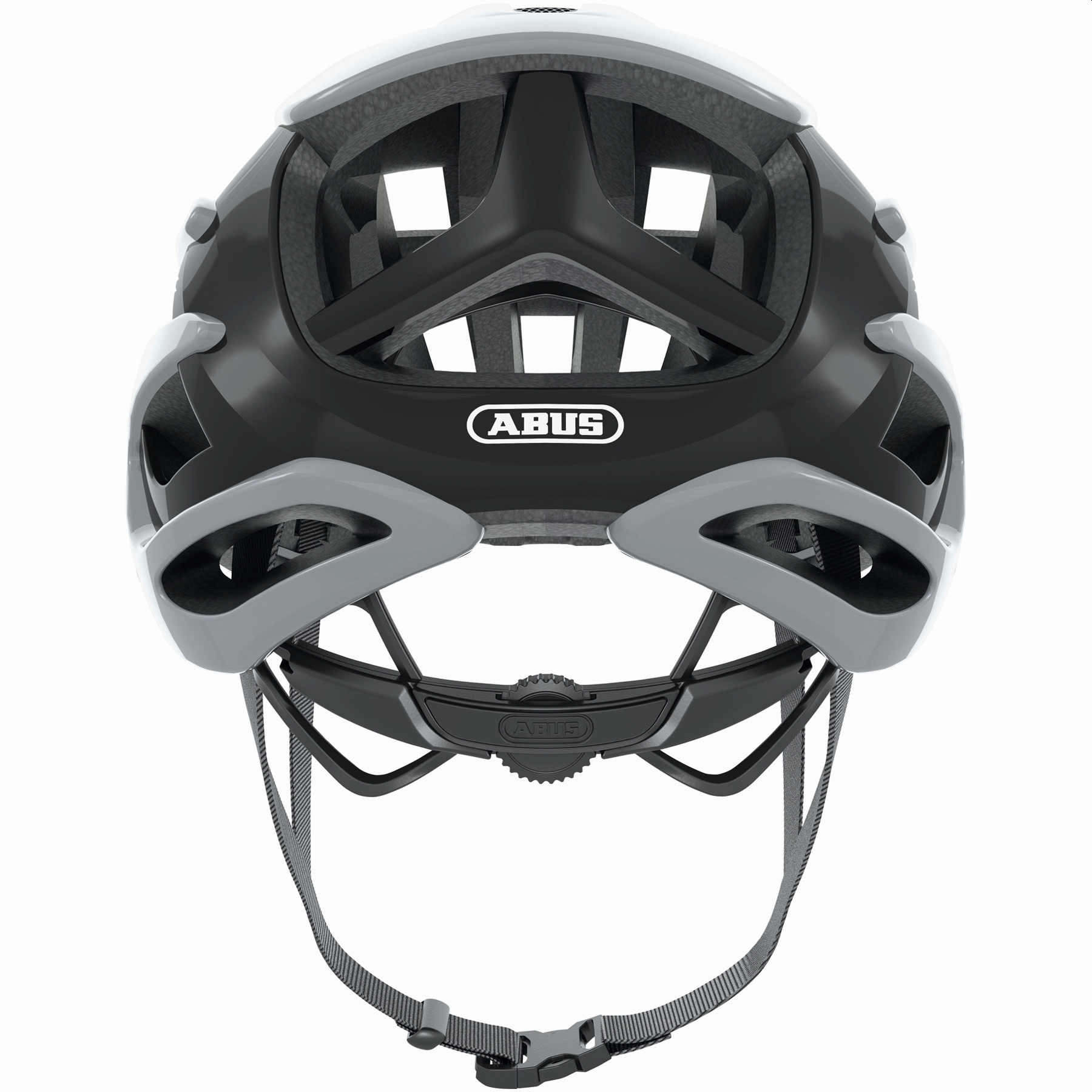 Imagen de ABUS AirBreaker Casco de Bicicleta - race grey
