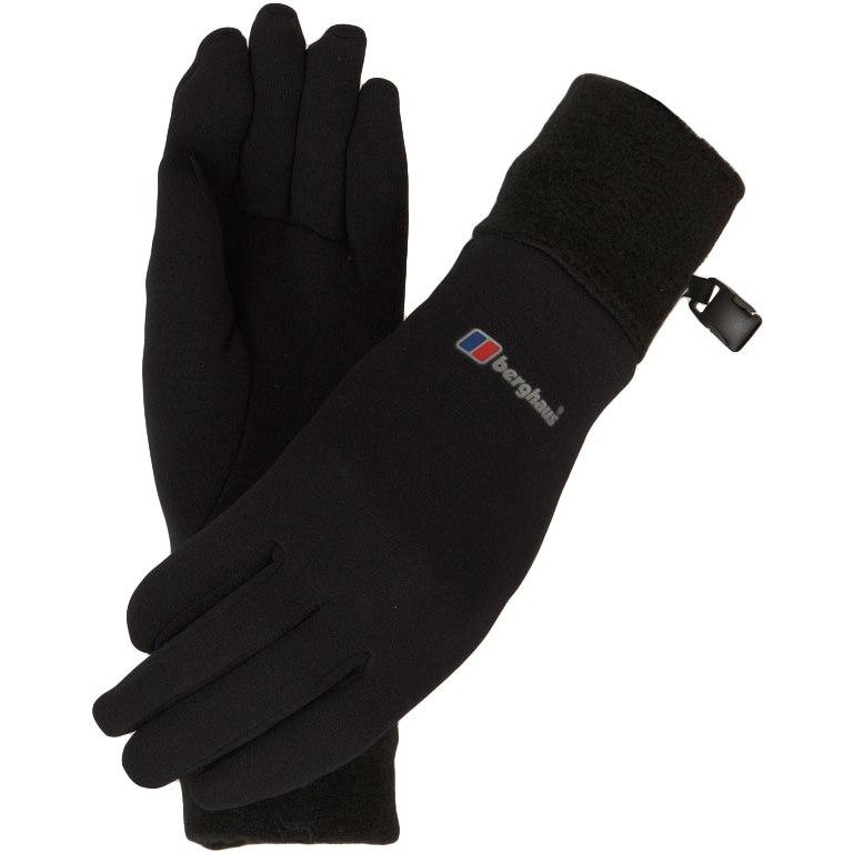 Berghaus Powerstretch Gloves - Black