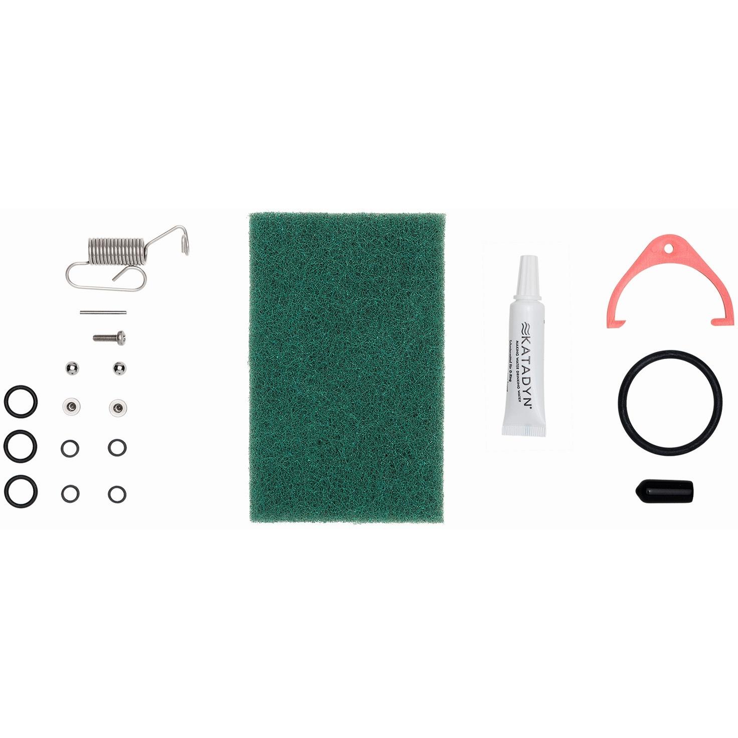 Katadyn Pocket Maintenance Set (Set 1)