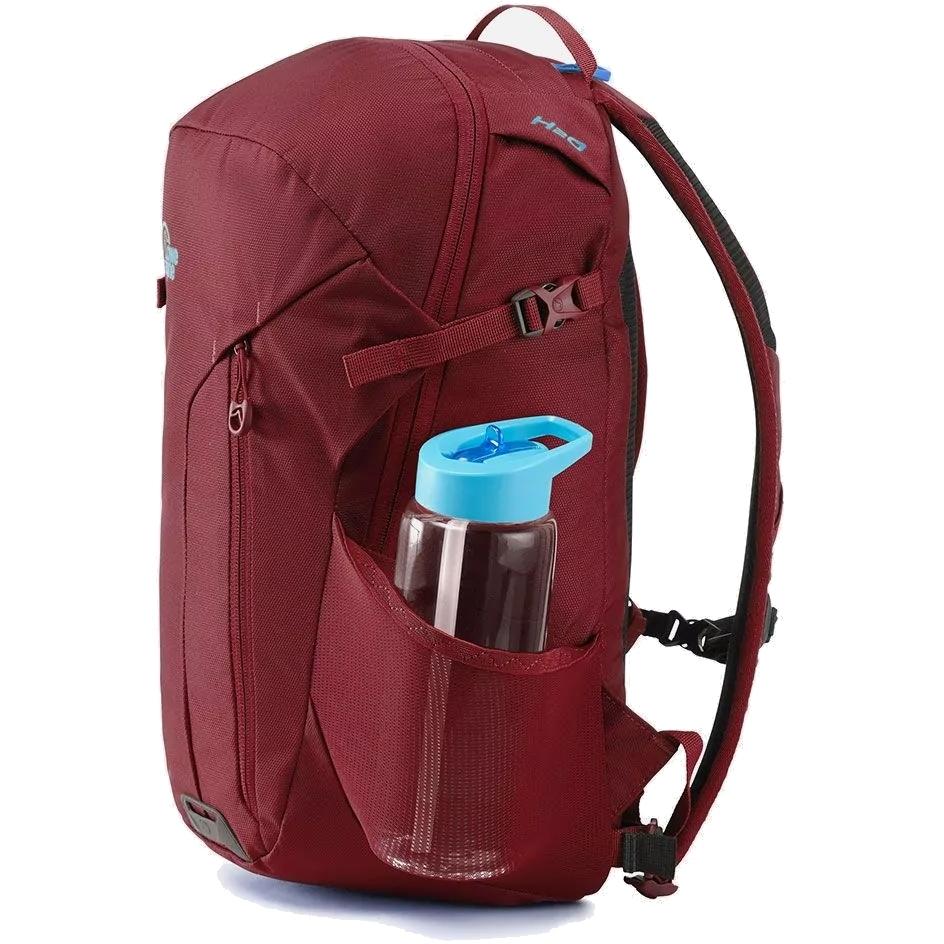 Image of Lowe Alpine Edge 18 Backpack - Cadet Blue