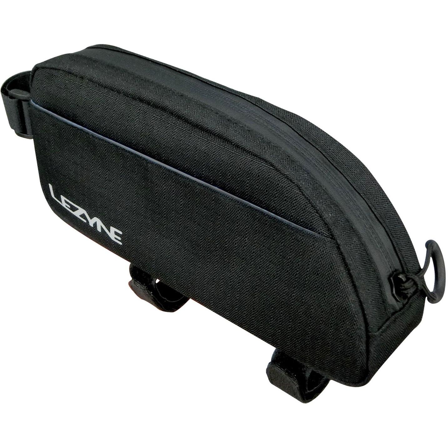 Image of Lezyne Energy Caddy XL Frame Bag - black