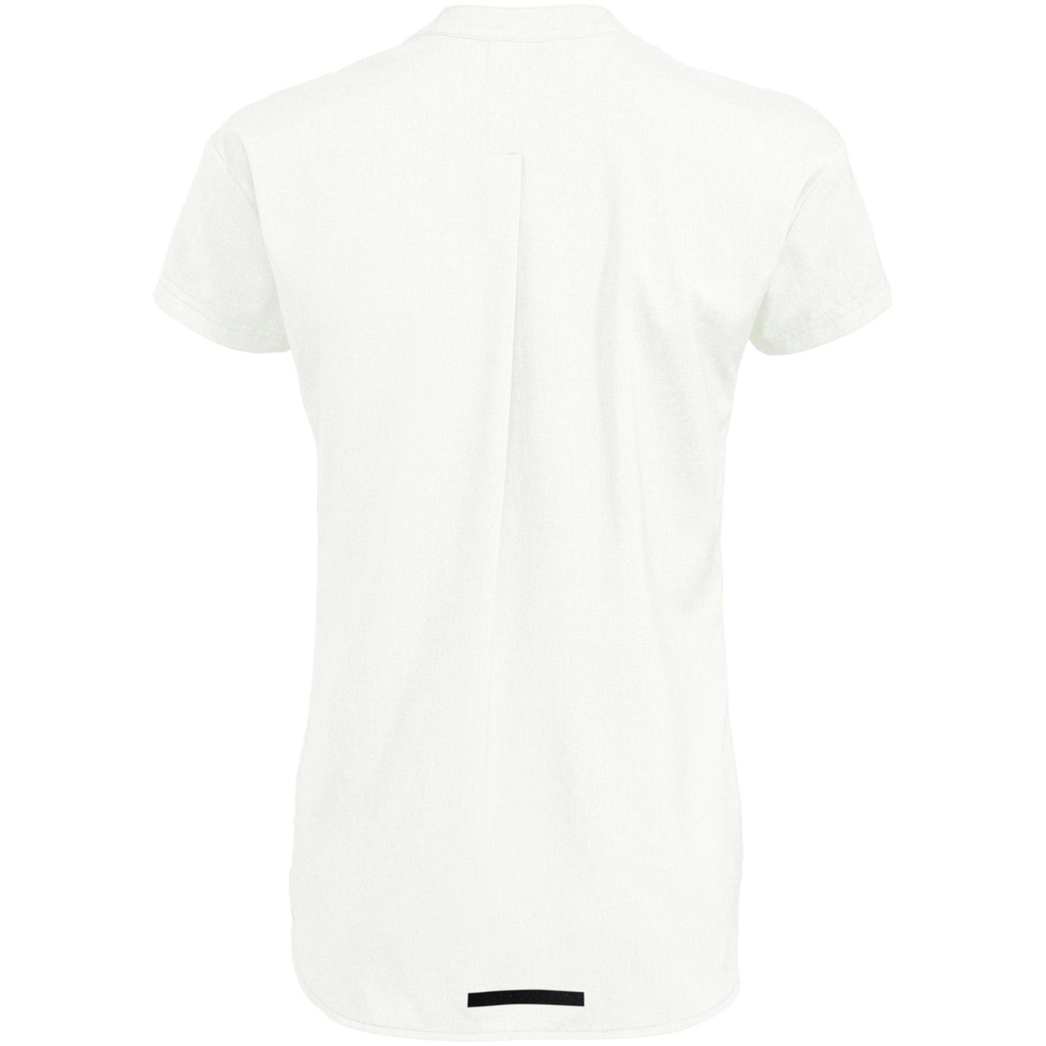 Bild von Vaude Turifo Damen Hybrid-Shirt - white